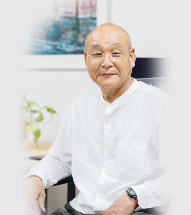 サン・ベル株式会社 代表取締役社長 篠原 利則